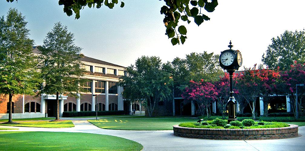 campus - Wayne Community College | Goldsboro, NC