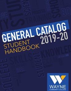 Catalog and Student Handbook - Wayne Community College