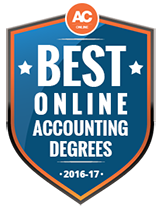 Best Online for Accounting Degrees