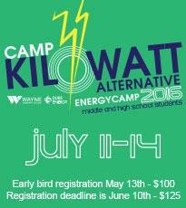 Camp Kilowatt