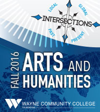 Spring Arts and Humanities