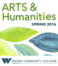 Foundation Spring 2016 Events