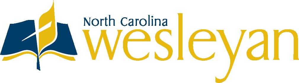 NC Wesleyan logo.