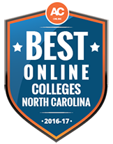 Best Online Colleges in North Carolina