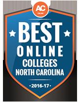 Best Online Colleges in North Carolina