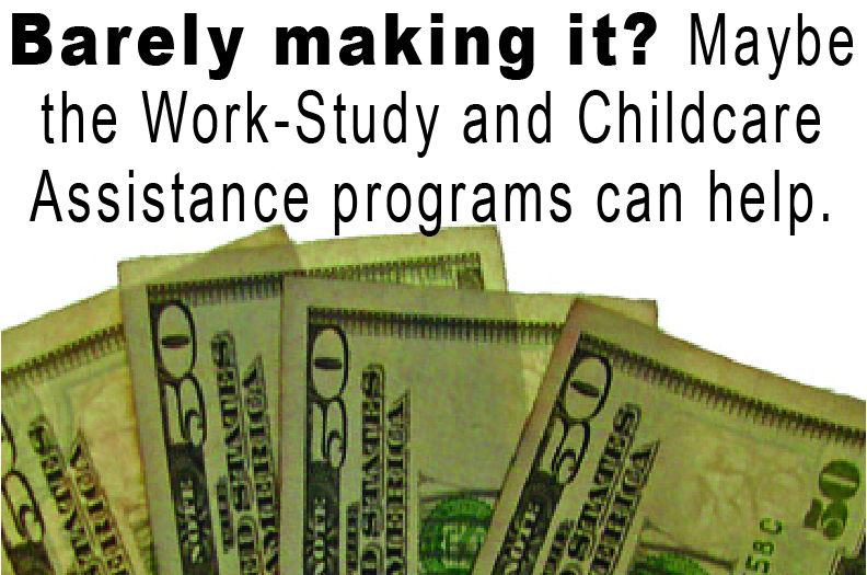 Get Financial Assistance