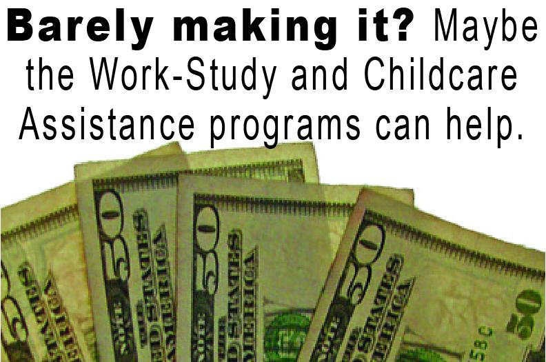 Get Financial Assistance