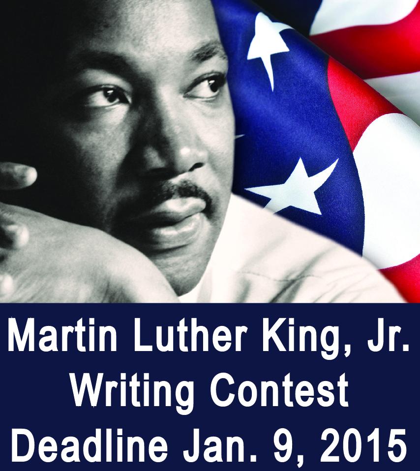 MLK Writing Contest