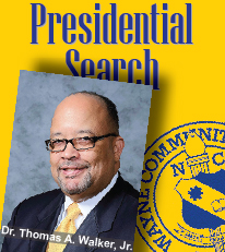 Board Approves New President