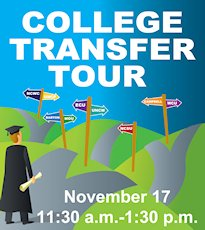 Learn about Your Next College