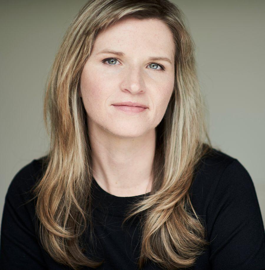 portrait of Tara Westover