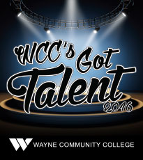 WCC's Got Talent