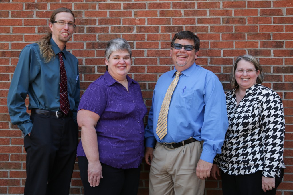 image of academic skills staff