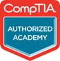 image of comptia logo