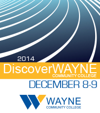 "High School Students Can ""Discover Wayne"""