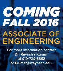 Associate of Engineering Degree