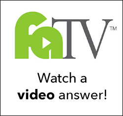 Watch a video answer on Financial Aid TV.
