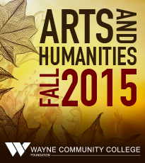 Fall Arts and Humanites