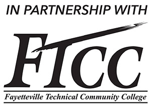 In Partnership with FTCC image.