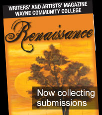 Submit Works Now for Magazine