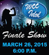WCC Idol Finale